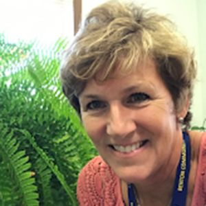 Picture of Jo Prusha,  Director of Curriculum & Instructional Services