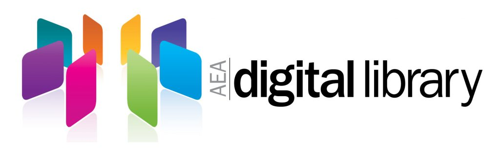AEA Digital Lib Logo