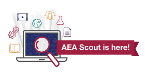 AEA Scout is here!