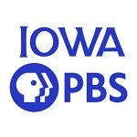 Iowa PBS logo